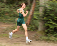 4081 VHS Cross Country 100710