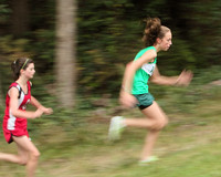 4109 VHS Cross Country 100710