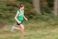 4122 VHS Cross Country 100710