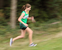 4126 VHS Cross Country 100710
