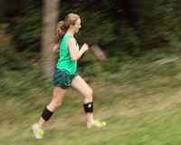 4146 VHS Cross Country 100710