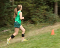 4151 VHS Cross Country 100710