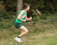 4167 VHS Cross Country 100710