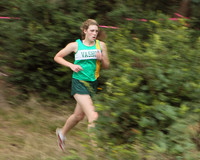 4224 VHS Cross Country 100710