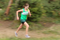 4317 VHS Cross Country 100710