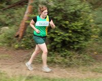 4376 VHS Cross Country 100710