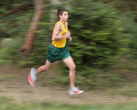 4426 VHS Cross Country 100710