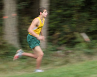 4430 VHS Cross Country 100710