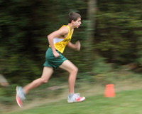 4434 VHS Cross Country 100710