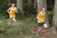 4461 VHS Cross Country 100710