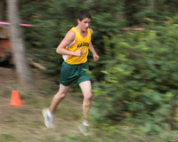 4491 VHS Cross Country 100710