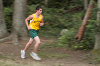 4497 VHS Cross Country 100710