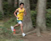 4531 VHS Cross Country 100710