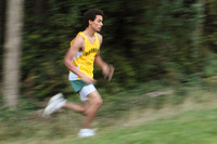 4549 VHS Cross Country 100710