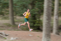 4565 VHS Cross Country 100710