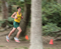 4569 VHS Cross Country 100710