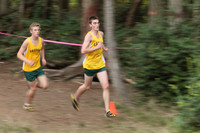 4611 VHS Cross Country 100710