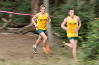 4612 VHS Cross Country 100710