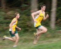 4625 VHS Cross Country 100710