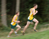 4628 VHS Cross Country 100710