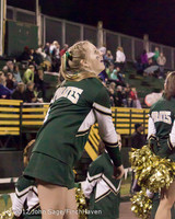 19198 VHS Fall Cheer at Football v South-Whidbey 110212