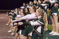 19203 VHS Fall Cheer at Football v South-Whidbey 110212
