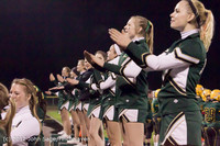 19204 VHS Fall Cheer at Football v South-Whidbey 110212
