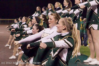 19205 VHS Fall Cheer at Football v South-Whidbey 110212