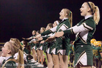 19212 VHS Fall Cheer at Football v South-Whidbey 110212