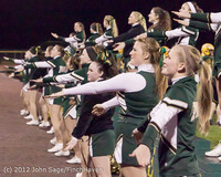 19234 VHS Fall Cheer at Football v South-Whidbey 110212