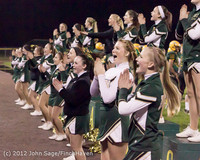 19236 VHS Fall Cheer at Football v South-Whidbey 110212