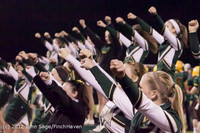 19256 VHS Fall Cheer at Football v South-Whidbey 110212
