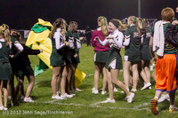 19505 VHS Fall Cheer at Football v South-Whidbey 110212