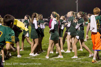 19506 VHS Fall Cheer at Football v South-Whidbey 110212