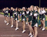 19842 VHS Fall Cheer at Football v South-Whidbey 110212