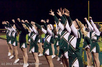 19849 VHS Fall Cheer at Football v South-Whidbey 110212
