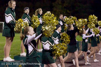 19903 VHS Fall Cheer at Football v South-Whidbey 110212
