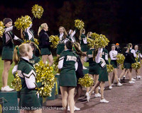 19917 VHS Fall Cheer at Football v South-Whidbey 110212
