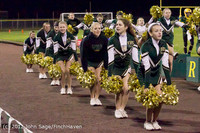 20198 VHS Fall Cheer at Football v South-Whidbey 110212