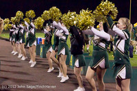 20208 VHS Fall Cheer at Football v South-Whidbey 110212