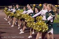 20210 VHS Fall Cheer at Football v South-Whidbey 110212