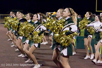 20231 VHS Fall Cheer at Football v South-Whidbey 110212