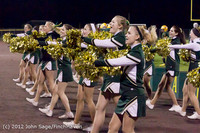 20236 VHS Fall Cheer at Football v South-Whidbey 110212