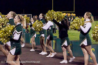 20254 VHS Fall Cheer at Football v South-Whidbey 110212