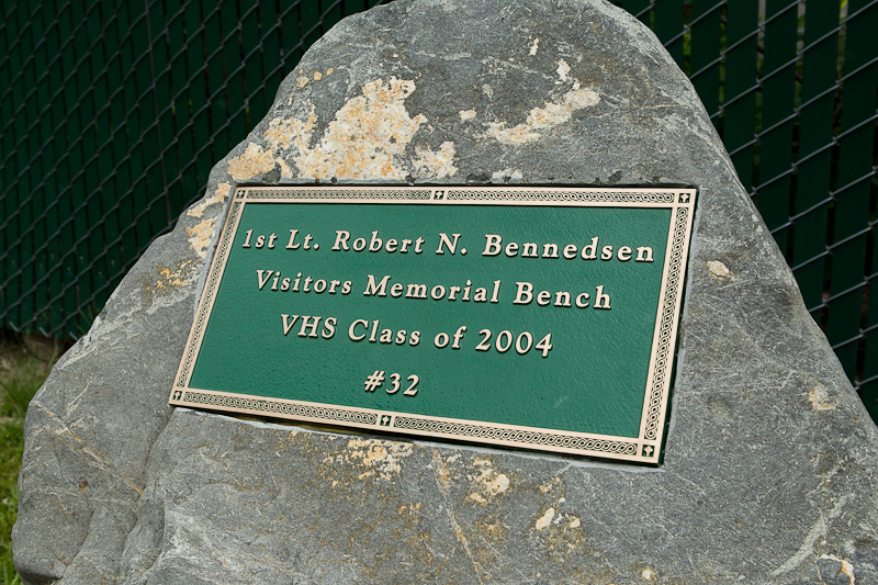 2414_Robert_Bennedsen_memorial_plaque_061111
