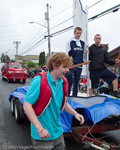 7469_VHS_at_the_Festival_Parade_2011