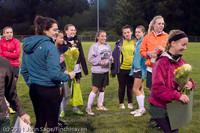 7887 VHS Girls Soccer Seniors Night 2011 101111