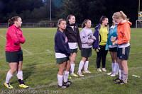 7891 VHS Girls Soccer Seniors Night 2011 101111