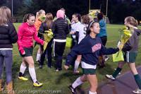 7912 VHS Girls Soccer Seniors Night 2011 101111