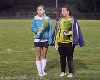 7924 VHS Girls Soccer Seniors Night 2011 101111